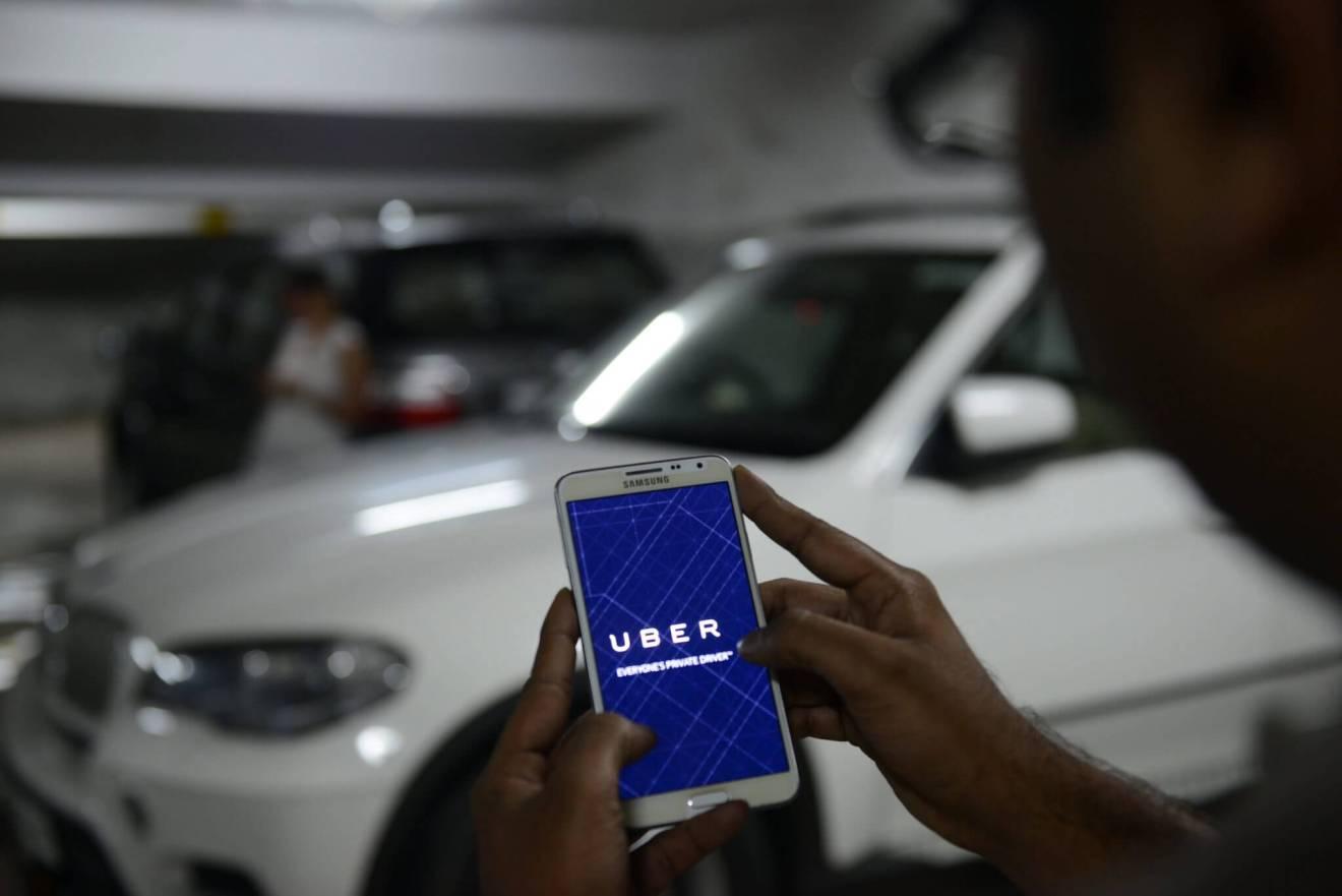 gettyimages 522833256 - Uber e Smiles anunciam parceria para programa de milhas