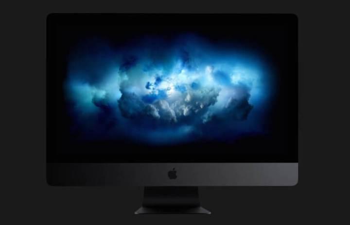 imac pro 720x464 - Novo iMac Pro tem data de lançamento revelada