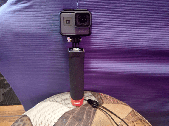 image 1 - Chega ao Brasil a HERO6 BLACK, o mais novo dispositivo de filmagem da GoPro