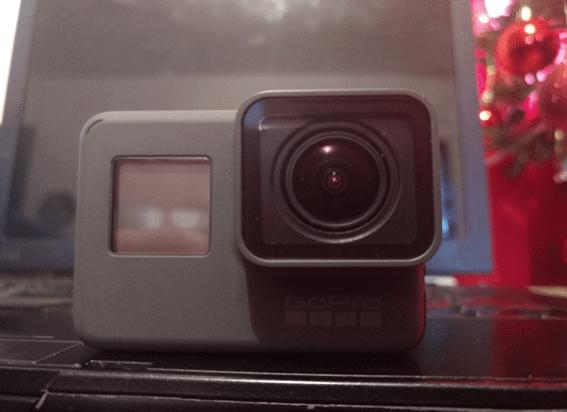 image 4 - Chega ao Brasil a HERO6 BLACK, o mais novo dispositivo de filmagem da GoPro