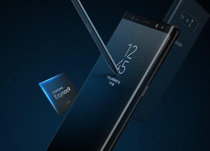 main intro kv5 720x519 - Galaxy S9: novo processador é confirmado pela Samsung