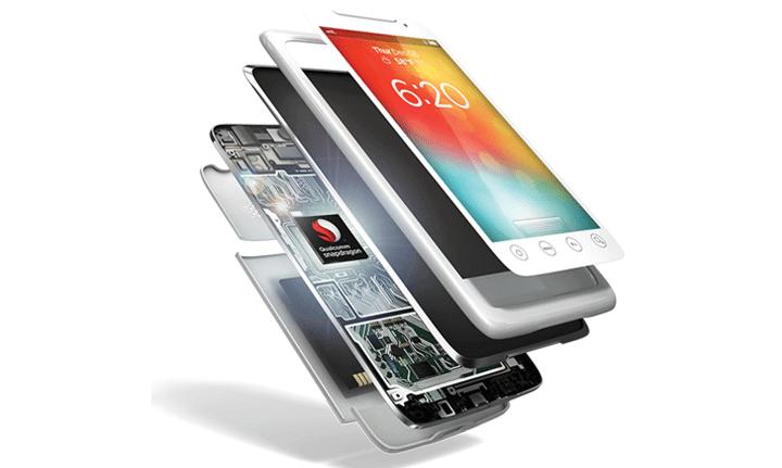 showmetech historia do snapdragon qualcomm smartphone estrutura com chipset 720x431 - Snapdragon: a história do processador do seu smartphone