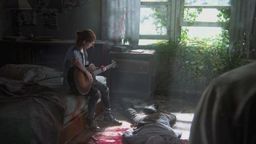 the last of us 2 - Confira tudo o que rolou no final da PlayStation Experience 2017