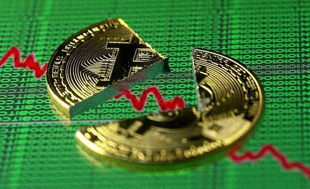 1735689 - Fundos de investimentos em criptomoedas estão proibidos no Brasil