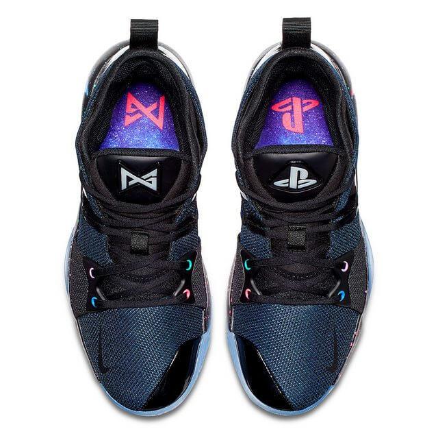 39754841512 dfe27fc143 z - Nike vai lançar The PG 2 'PlayStation'; tênis inspirado no PS4 com logo que brilha