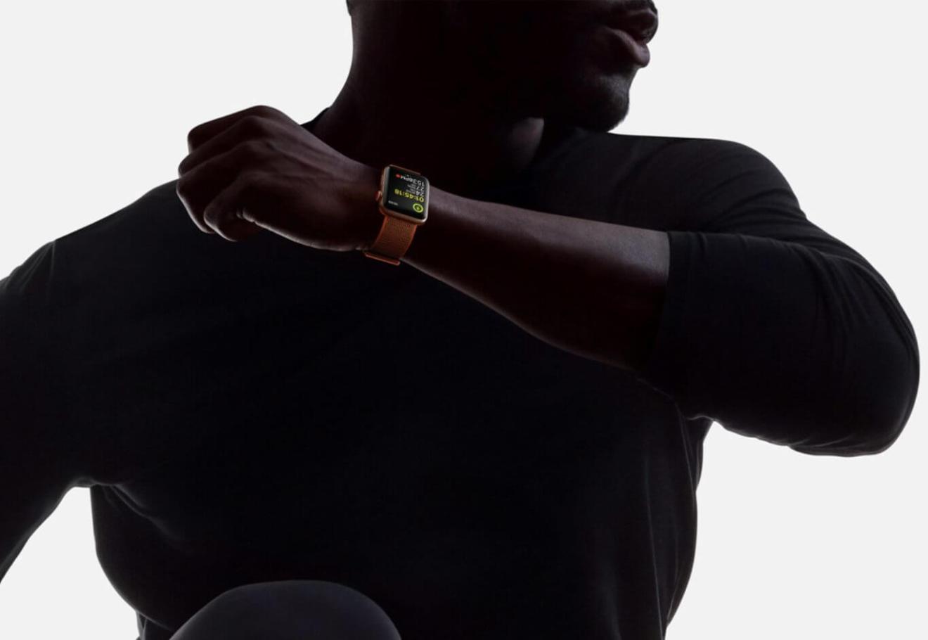 Vale a pena comprar um Apple Watch em 2018?