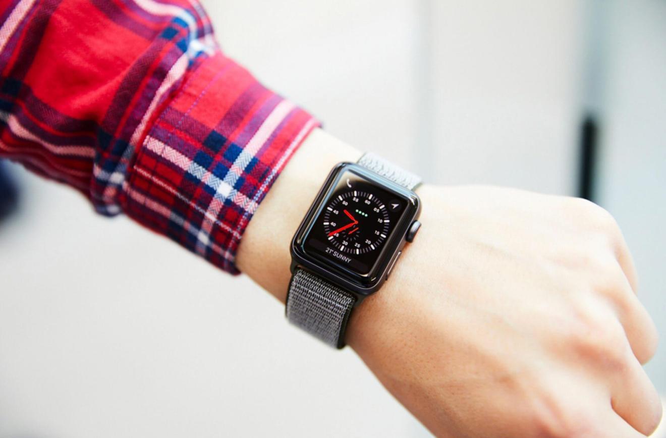 8F19693F D004 46A2 AD66 9399B724B299 - Vale a pena comprar um Apple Watch em 2018?