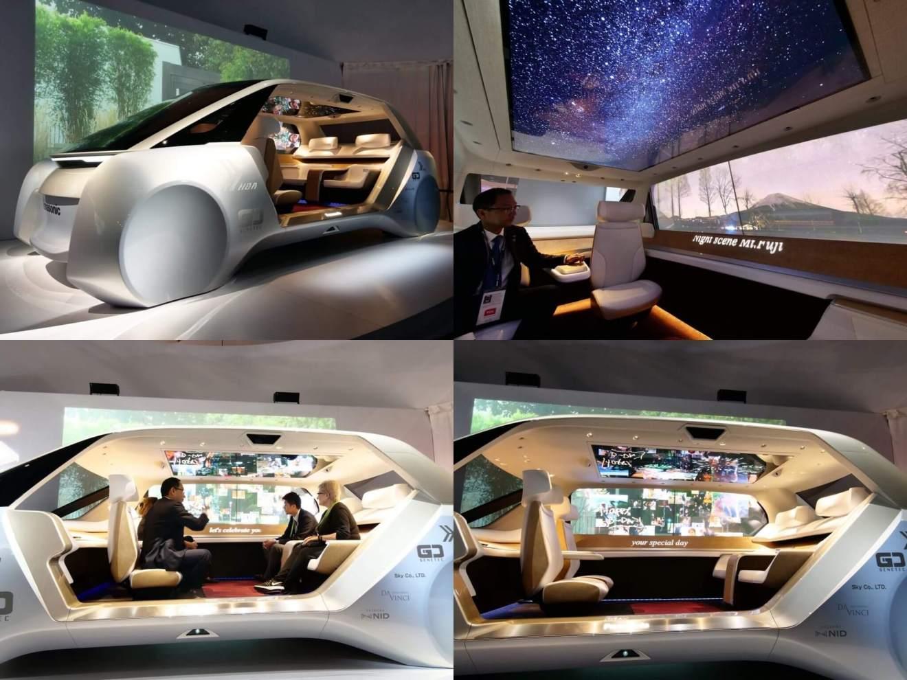CES2018Booth10 0996 tile - CES 2018: Panasonic completa 100 anos com visão das próximas décadas