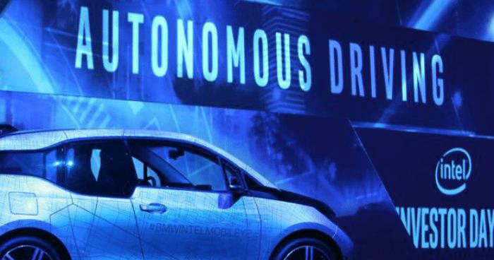 Intel carro bmw 1 - CES 2018: Mobileye acelera mapeamento de cidades ao redor do mundo