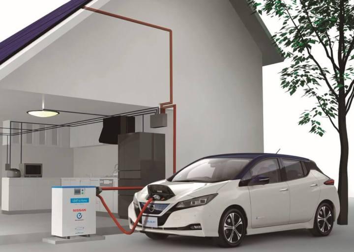 Modelo elétrico se tornou o primeiro veículo zero emissões 100% elétrico produzido em massa e também o mais vendido no mundo.