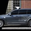 Uber completou mais de 100 milhões de milhas com o AI da Nvidia