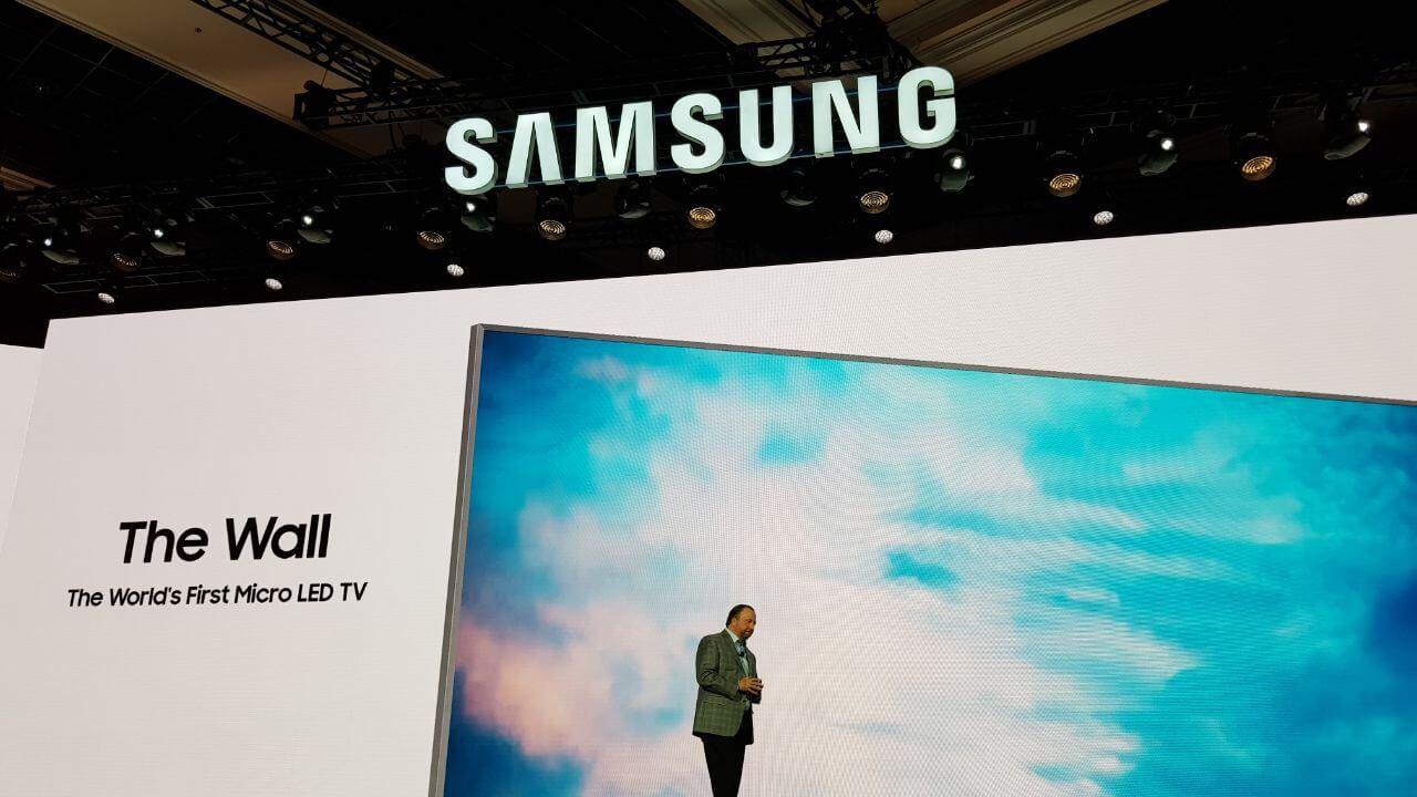 WhatsApp Image 2018 01 08 at 20.39.52 1 - CES 2018: Samsung vai integrar a assistente BixBy nas Smart TVs