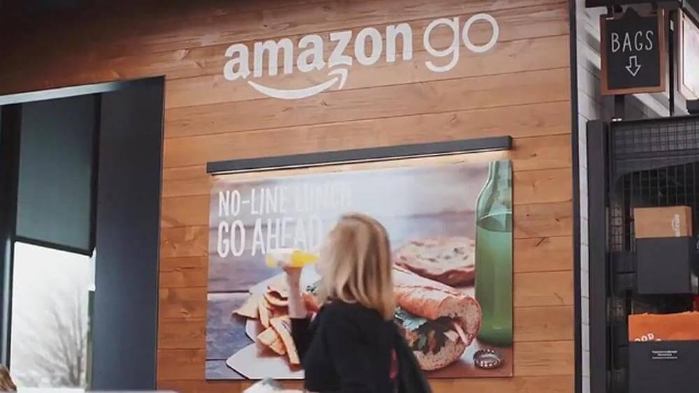 Amazon Go: supermercado sem filas e caixas é inaugurado nos EUA 9
