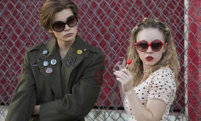 "everything sucks 4 - ""Everything Sucks"": nova série da Netflix chega dia 16/02"