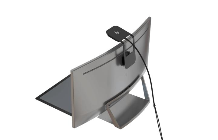 hp z 3d camera attached top 678x452 720x464 - CES 2018: HP anuncia novos notebooks e produtos para linha gamer