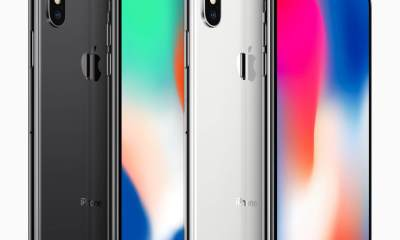 REVIEW: iPhone X, o futuro é sem bordas