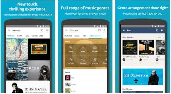 kkbox - Confira a mais nova lista de aplicativos com o selo Android Excellence