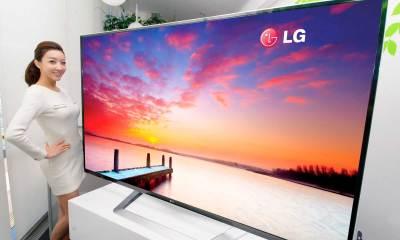 lg 5 - CES 2018: ThinQ e Alpha 9, trunfos da LG para entregar TVs mais inteligentes e com melhor qualidade de imagem