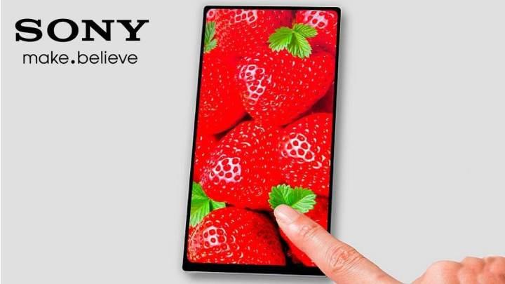 maxresdefault 10 720x405 - Telas flexíveis vindo aí? Sony produzirá smartphones com displays OLED