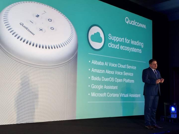mvimg 20180108 152742 720x540 - CES 2018: Qualcomm apresenta chip inteligente para fones bluetooth