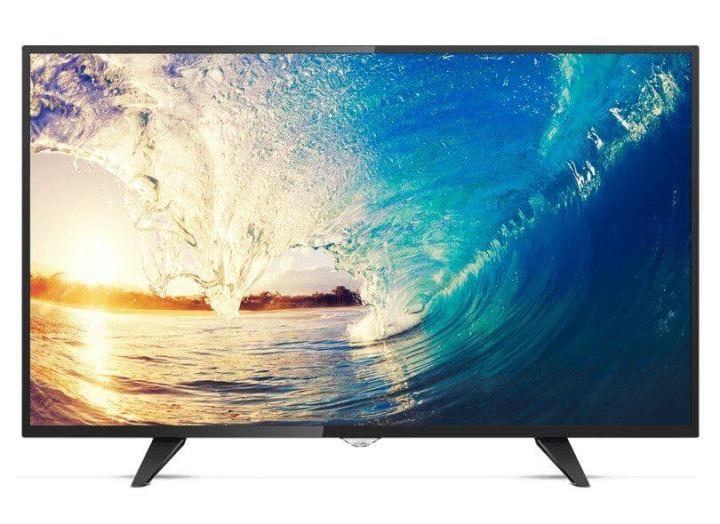 smart tv tv led 43 aoc serie 5000 full hd netflix le43s5970 3 hdmi photo214935764 12 19 3b 720x524 - Smart TV: confira os modelos mais buscados no ZOOM em janeiro