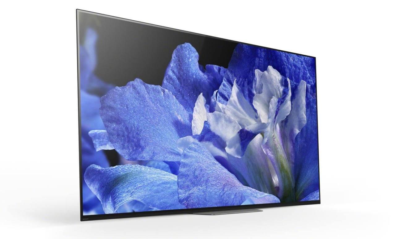 CES 2018: Sony anuncia novas séries de TVs OLED e LCD 4K HDR 6