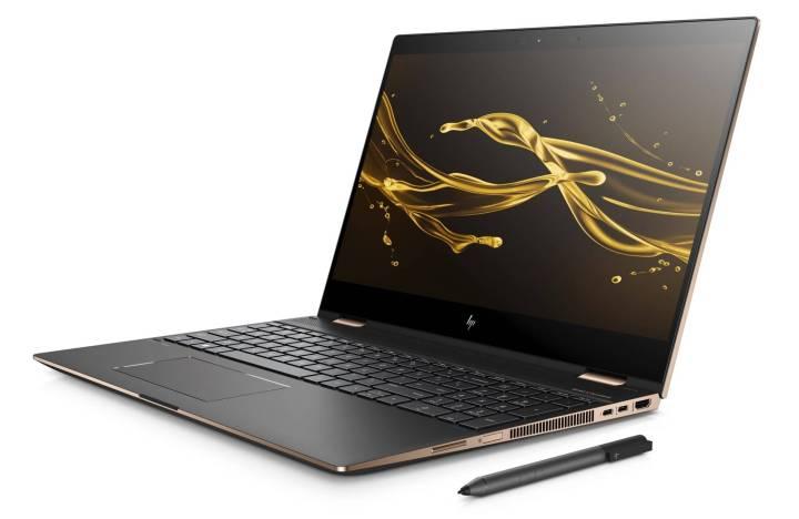 spectrel 720x468 - CES 2018: HP anuncia novos notebooks e produtos para linha gamer