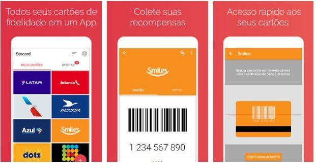 stocard - Confira a mais nova lista de aplicativos com o selo Android Excellence