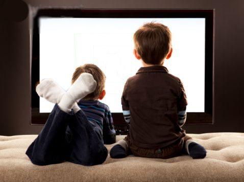 A televisão influencia sua opinião política? 8