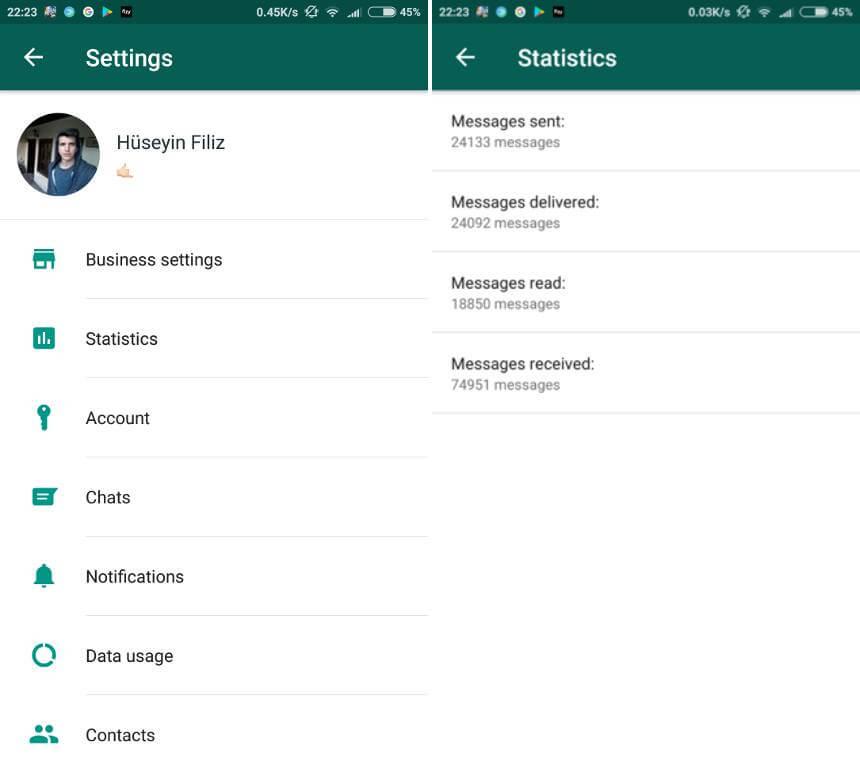 whatsapp business 2 - WhatsApp Business já está disponível para download no Brasil