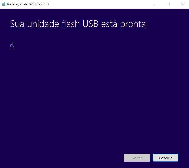08 1 - Confira como fazer a instalação do Windows 10 a partir de um pendrive