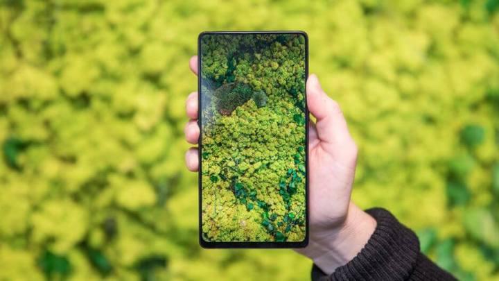 Apex FullView: novo smartphone da Vivo tem tela realmente 'sem bordas'