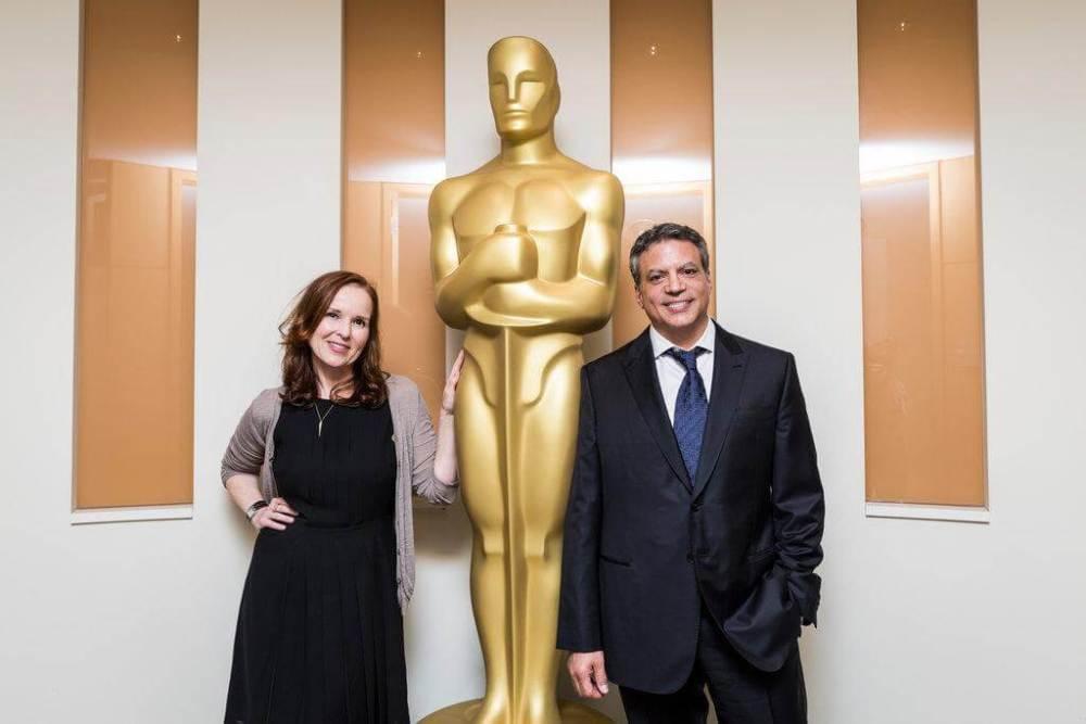 23OSCARHUNT2 jumbo - Com o movimento Time's Up sob os holofotes, Oscar  focará somente nos filmes