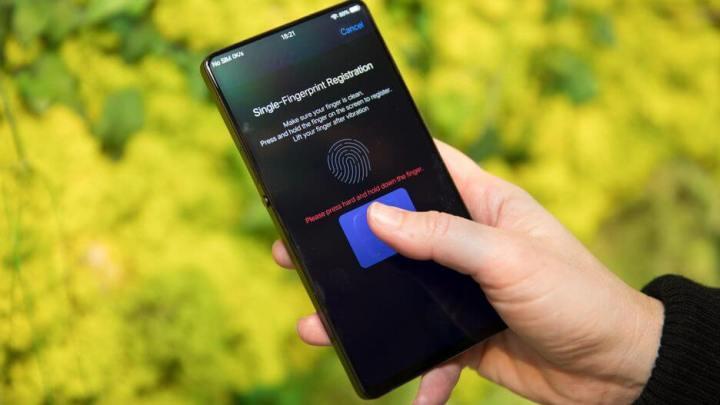 3 1 720x405 - Apex FullView: novo smartphone da Vivo tem tela sem bordas de verdade