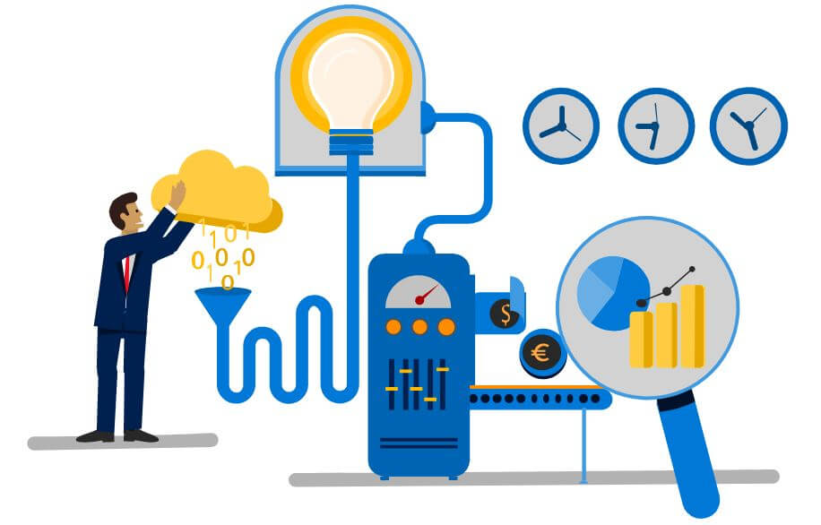 Capture - Entenda a diferença entre Aprendizado de Máquina e Inteligência Artificial