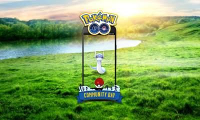 CommunityDay Dratini4 - Pokémon Go: Lendários de volta e evento de Dratini
