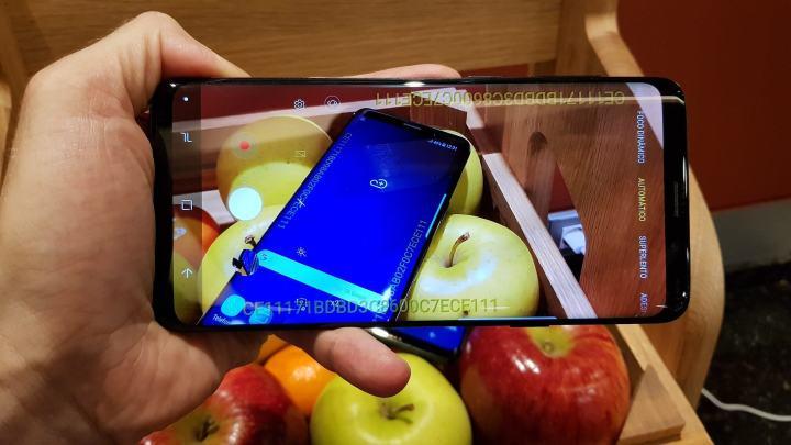 Galaxy S9 e S9+ são apresentados na Mobile World Congress 2018 11