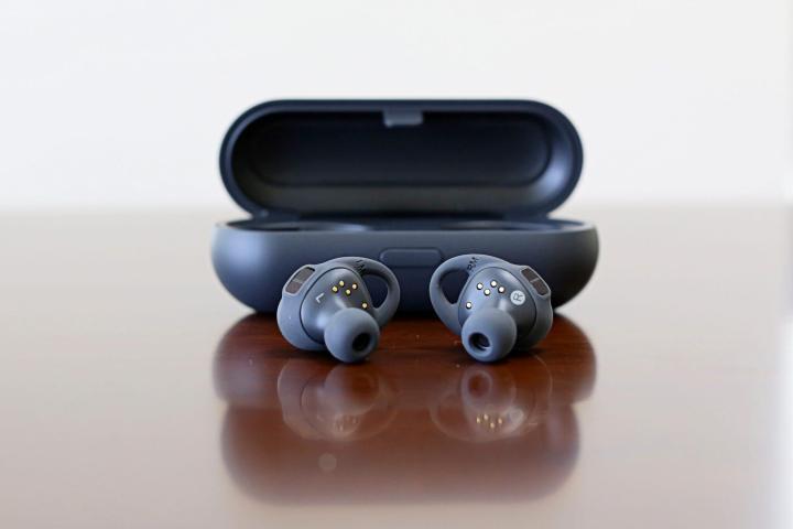 Comparativo: Samsung Gear IconX vs Bose SoundSport Free 11