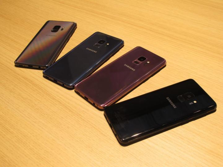 IMG 7566 720x540 - Galaxy S9 e S9+ são apresentados na Mobile World Congress 2018