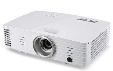 Projetor P118503 - Acer revela novos projetores para casas, estabelecimentos e mundo gamer