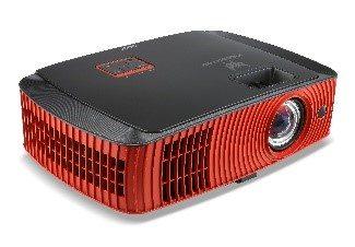 Projetor Z650 - Acer revela novos projetores para casas, estabelecimentos e mundo gamer