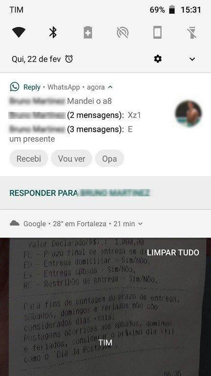 WhatsApp Image 2018 02 22 at 16.03.58 1 - Reply: Novo app do Google prevê suas respostas em todo o Android
