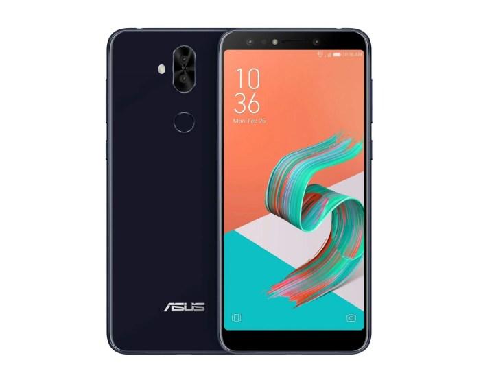 MWC 2018: Asus lança novos Zenfone 5 e Zenfone 5 Lite