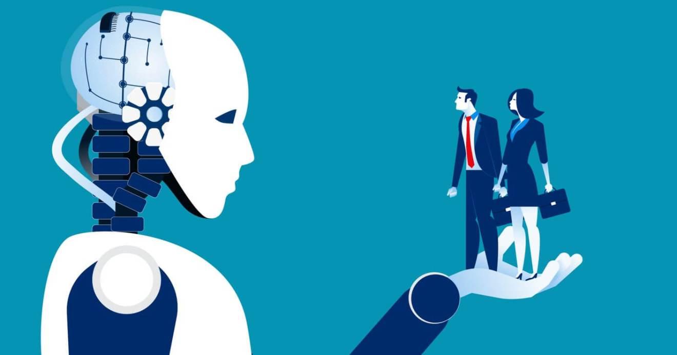 Entenda a diferença entre Aprendizado de Máquina e Inteligência Artificial 9