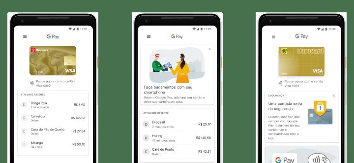 pt BR blog 720x331 - Aplicativo Google Pay é lançado oficialmente no Brasil