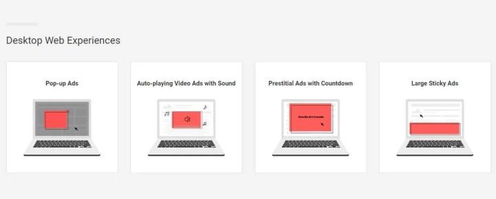 screenshot 20180216 124504 720x290 - Chrome ganha bloqueador de anúncios nativo; entenda como funciona