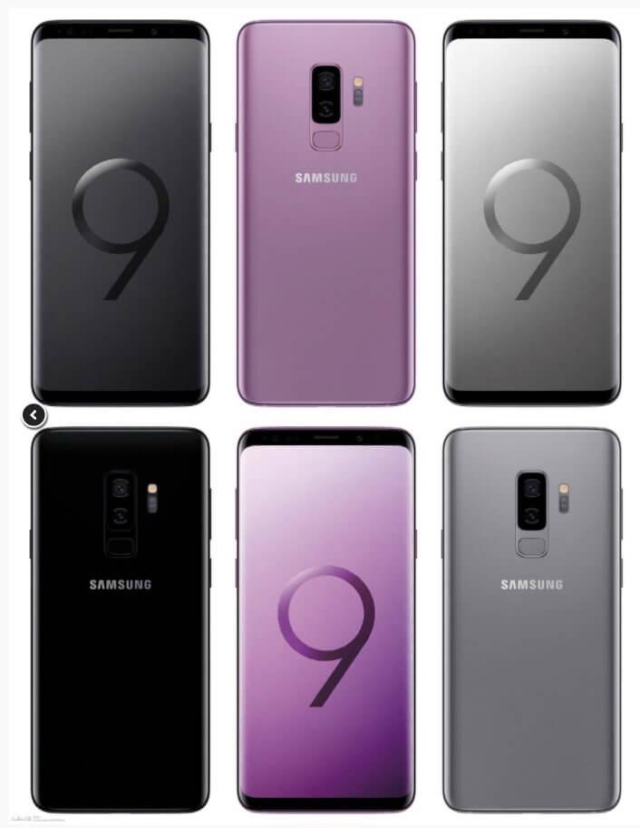 screenshot 20180219 145130 - Saiba tudo sobre os Galaxy S9 e S9+, os novos top de linha da Samsung
