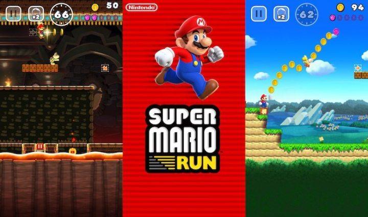 super mario run review 720x426 - Nintendo anuncia Mario Kart Tour para dispositivos móveis