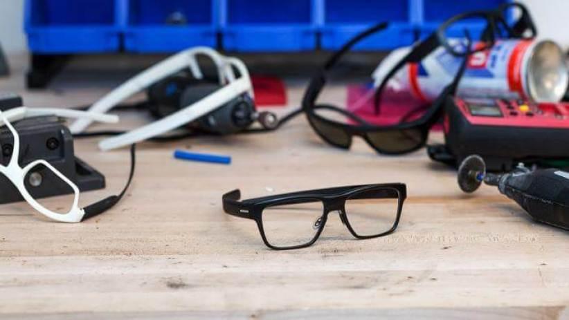 Intel está desenvolvendo seus próprios óculos inteligentes 6