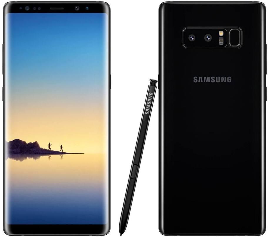 0019829 samsung galaxy note 8 free original gift pack worth rm200 - Devo fazer o upgrade para o Galaxy S9?